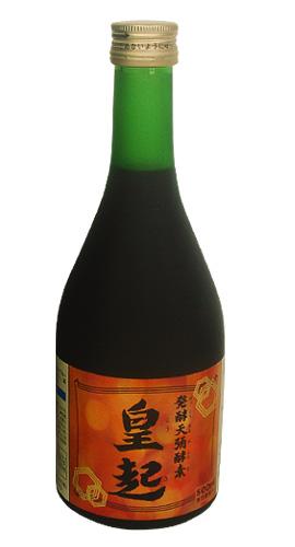 発酵天彌酵素皇起