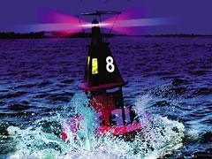 海上の安全に AP1000