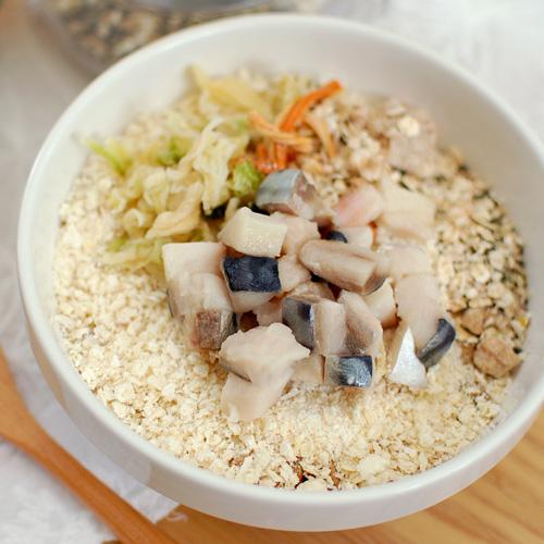 冷凍 魚 サバ
