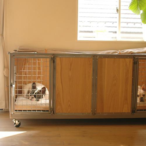 犬用ベッドDIY11選!手作りでこんなにオシャレに …