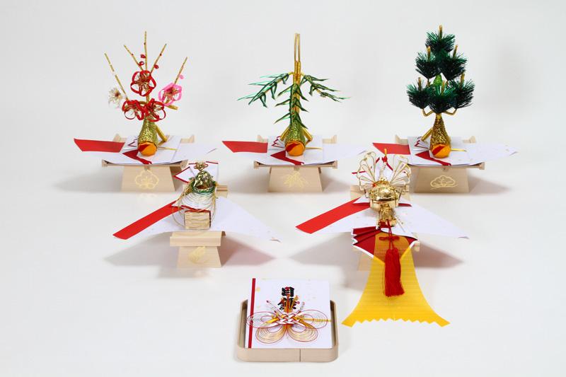 関西式 5品目 本式 (501)