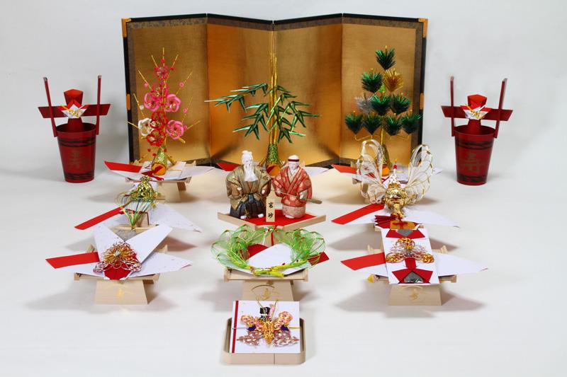 関西式 9品目 本式 (504)