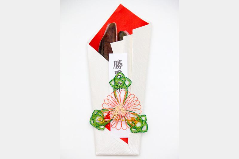 勝男武士(かつおぶし)