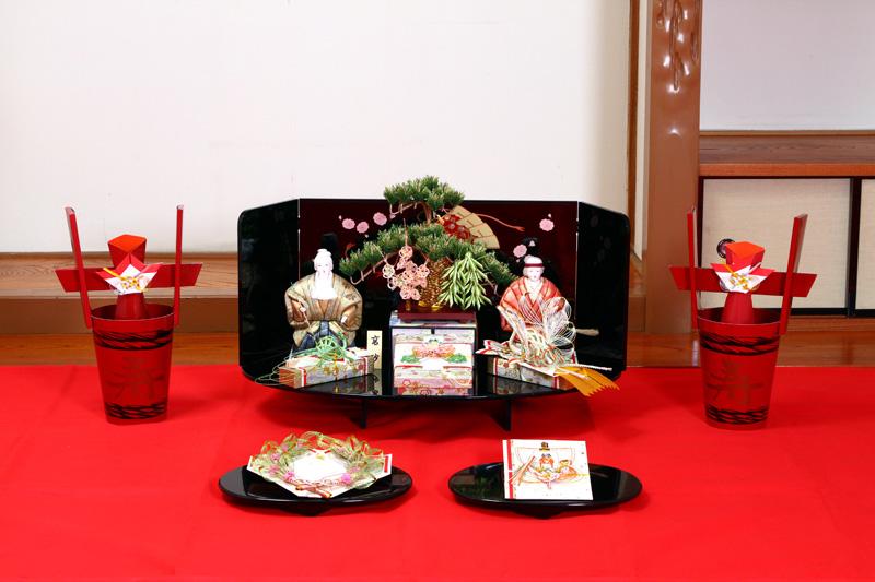 九州式 9品目 越前雅寿 (711)